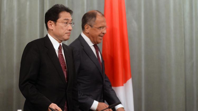 """Rusia: """"El tratado de paz solo será posible si Japón reconoce los resultados de la guerra"""""""