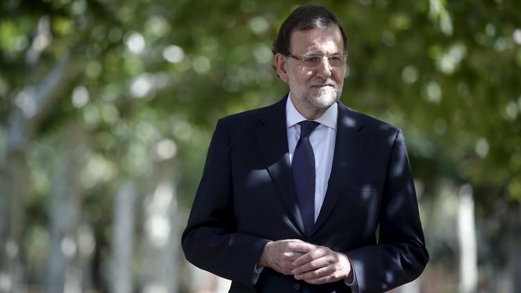 """Rajoy: """"Sólo nos superan la URSS y Yugoslavia, pero como ya no existen, no nos supera nadie"""""""