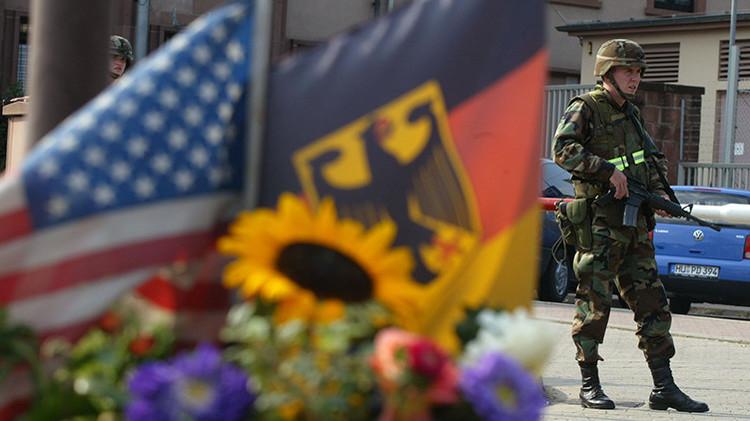 Los planes de EE.UU de desplegar armas nucleares en Alemania generan inquietud en Rusia