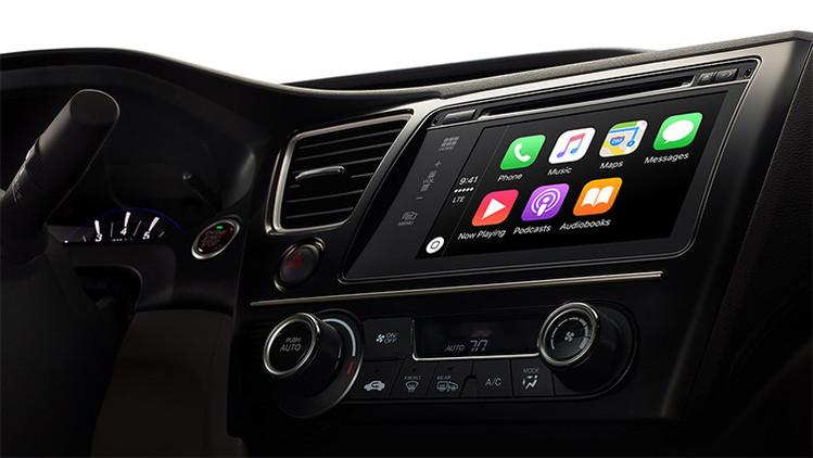 ¿Jaque mate a Tesla? Apple desarrolla un coche eléctrico para lanzarlo en 2019