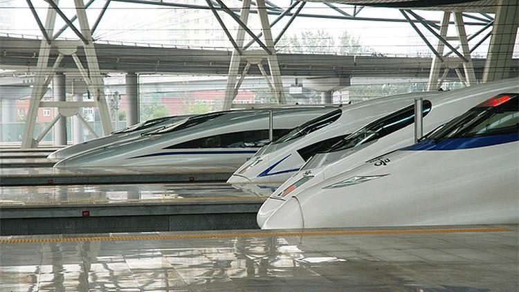 Tren transpatagónico: el nuevo megaproyecto chino en Argentina