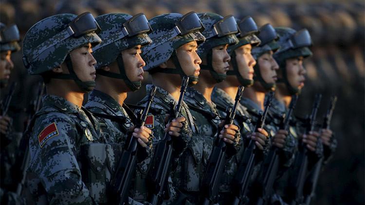 """Xi Jinping: """"China no cae en aventuras militares"""""""