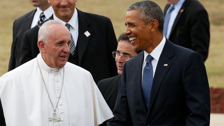 Las 10 controversias de la visita del papa Francisco a EE.UU.