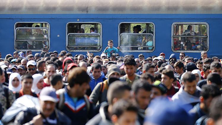 Eslovaquia denunciará las cuotas de refugiados en los tribunales europeos