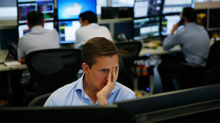 """""""Una subida de las tasas de interés de la Reserva Federal sacudiría los mercados"""""""