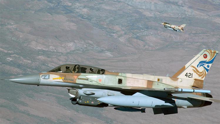 Cinco claves sobre el armamento nuclear de Israel