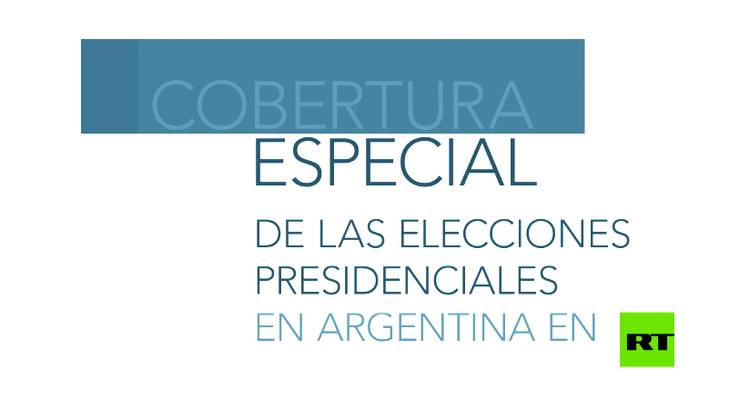 Elecciones presidenciales en Argentina 2015