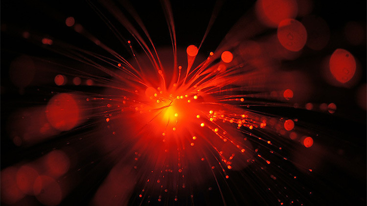Al estilo de 'Star Trek': Logran una teleportación récord a más de 100 kilómetros
