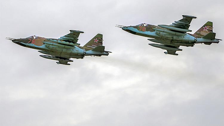Cinco armas rusas que debería temer el Estado Islámico