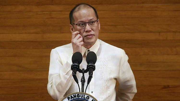Filipinas bromea sobre las reclamaciones marítimas de China