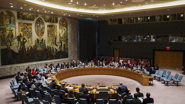 EE.UU. bloquea la propuesta de Rusia de sancionar al Estado Islámico de manera independiente