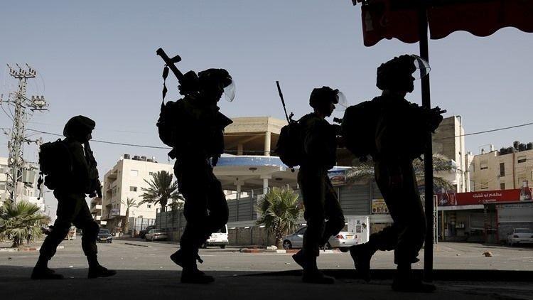 Israel amplía el reglamento sobre el uso de armas de fuego contra lanzadores de piedras