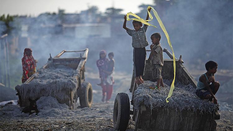 ¿Octubre negro? Por qué el número de pobres en el mundo aumentaría en 148 millones el próximo mes