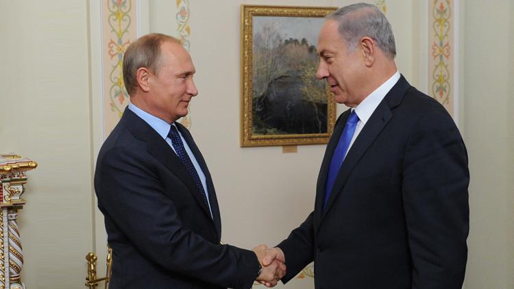 ¿Cambios tectónicos?: Por qué giran hacia Rusia aliados tradicionales de EE.UU. en Medio Oriente
