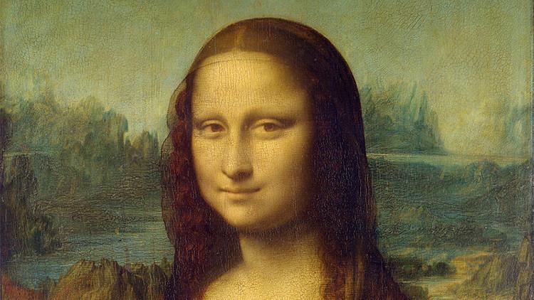 Arqueólogos italianos creen haber encontrado restos de la Mona Lisa