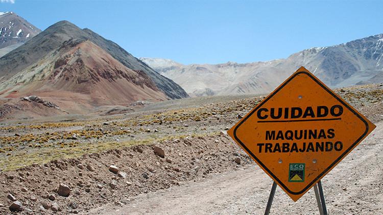 El derrame de cianuro en Argentina de una minera canadiense es 5 veces mayor de lo que se pensaba