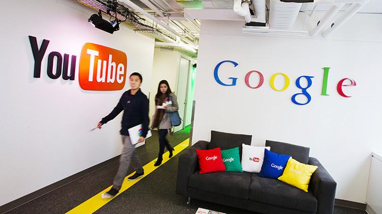 Un estudio destapa el truco de Google para ganar dinero con publicidad 'vista' por robots en Youtube
