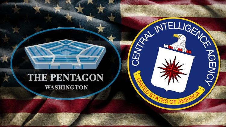 Pentágono y la CIA luchan cada vez más por el derecho de guerrear en Siria y financiación