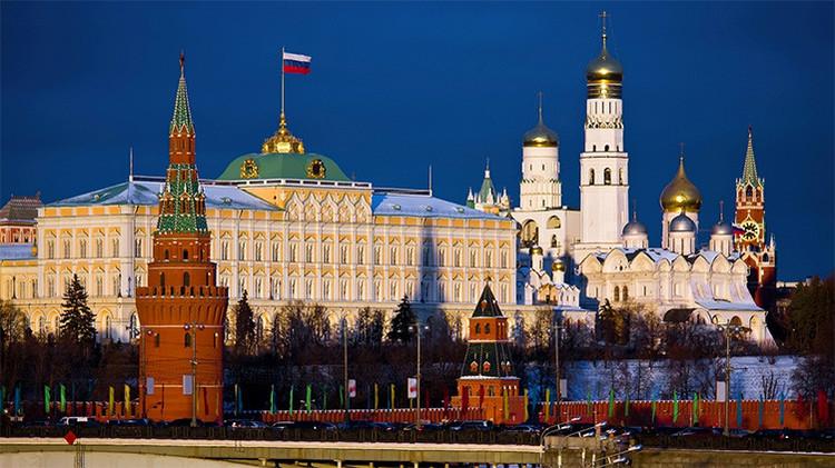 Kremlin anuncia los temas clave que abordarán Putin y Obama en su encuentro
