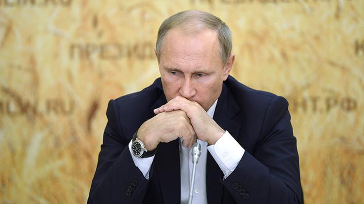 """""""Putin planea irse de la Asamblea General de la ONU como un gran actor mundial"""""""