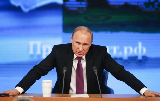 Las 12 citas más famosas del presidente ruso Vladímir Putin