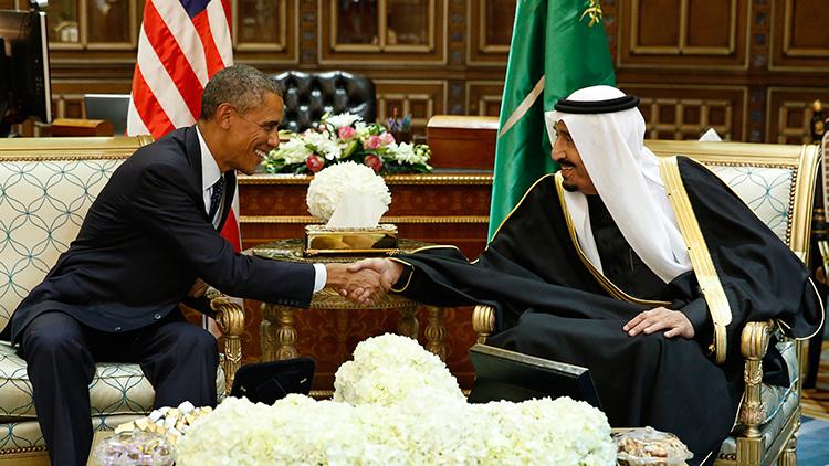 EE.UU. aprueba la polémica elección de un saudí en el Consejo de Derechos Humanos de la ONU
