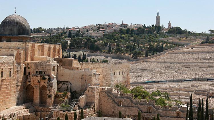 Un niño ruso de 10 años realiza un importante hallazgo arqueológico en Israel