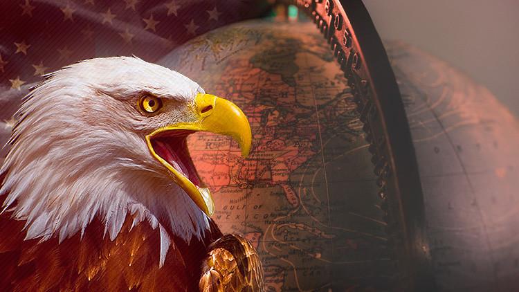 """""""EE.UU. es un policía que controla la economía mundial"""""""