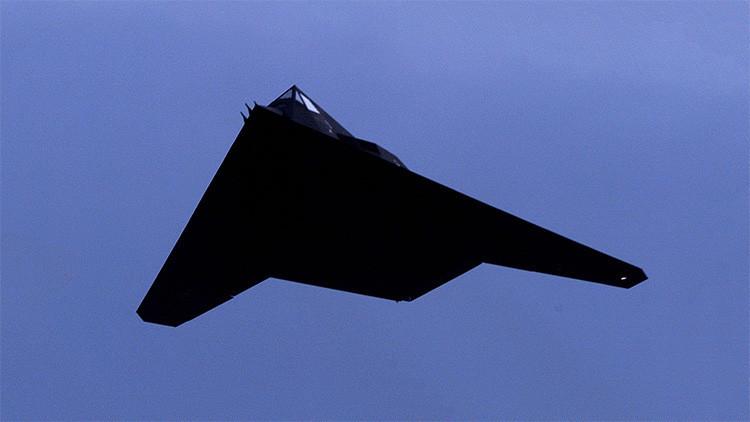 Boeing publica fotos nunca vistas del avión que cambió el futuro de la aviación militar