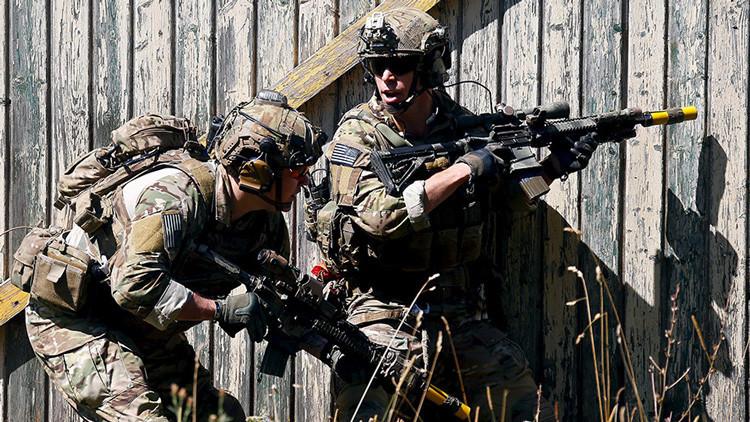 """""""EE.UU. se prepara para una guerra con Rusia en los países bálticos"""""""