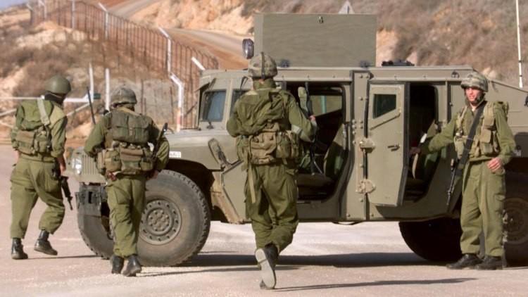 Video: Soldados israelíes atacan a dos reporteros de la agencia AFP