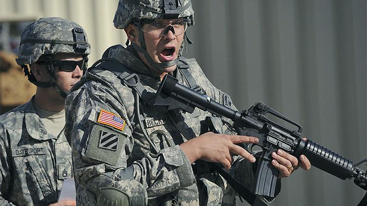 """""""Estados Unidos cree que tiene una licencia para matar"""""""