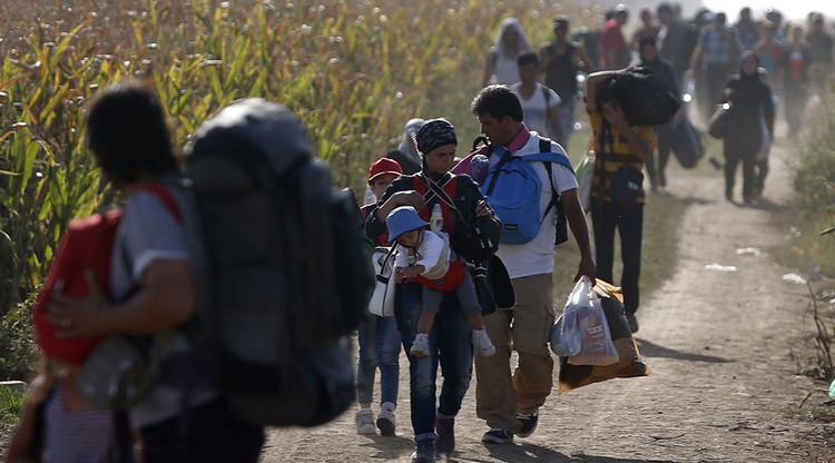 Tras la ola de refugiados sirios, se avecina otra desde Afganistán que Alemania no podría afrontar