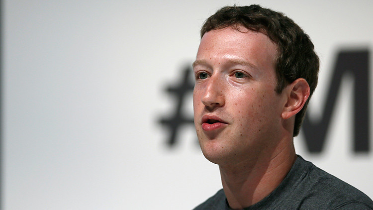 Zuckerberg ofrece llevar Internet a los campos de refugiados