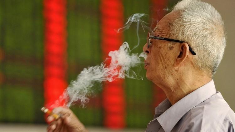 ¿Por qué pulmones de algunos fumadores están completamente sanos?