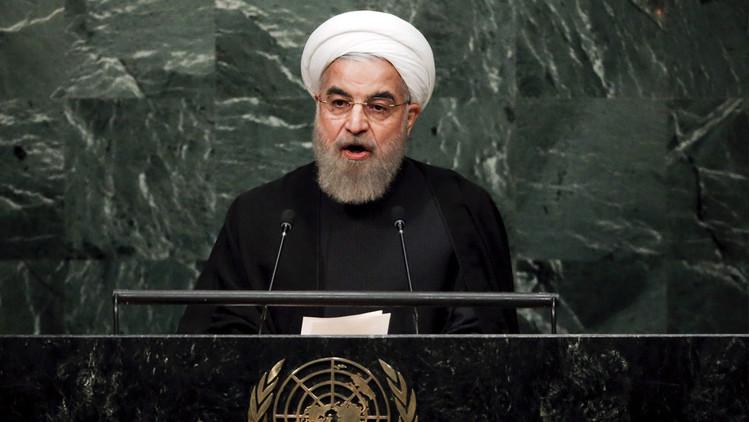 """Hasán Rohaní: """"Ha empezado una nueva relación entre Irán y el mundo"""""""