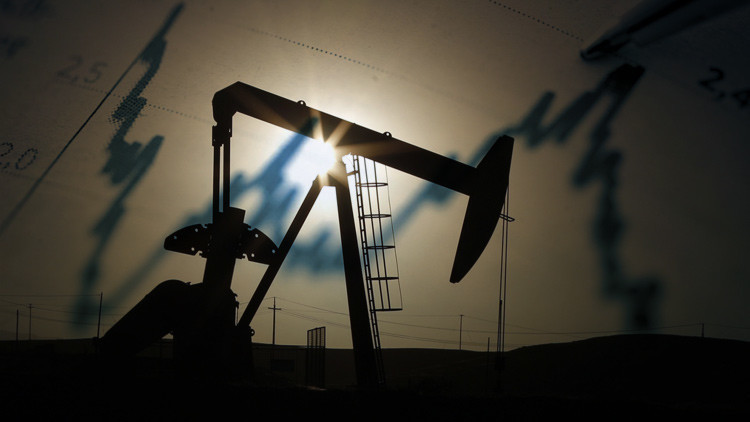 Petróleo de autodestrucción: Arabia Saudita 'se deshace' de las acciones occidentales