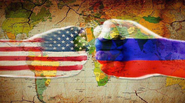 Las cuatro vías por las que Washington busca la confrontación con Moscú