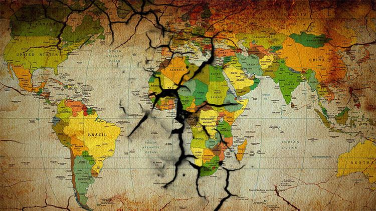 La fractura continental: ¿qué papel tendrá Rusia en el nuevo orden mundial?