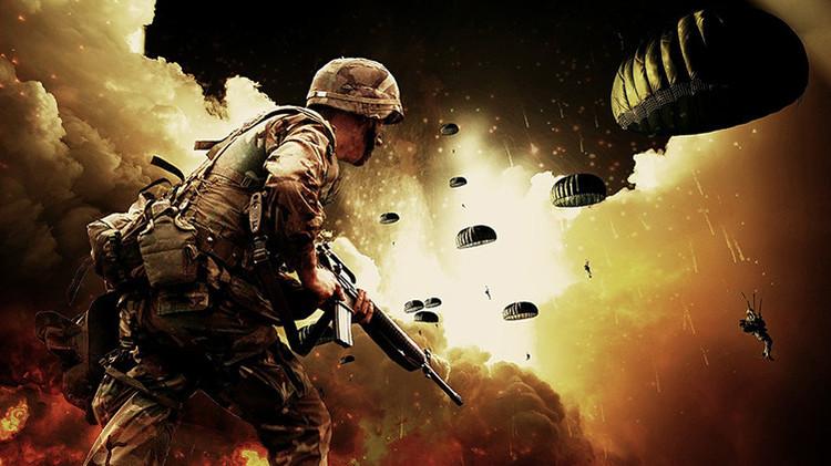"""'Financial Times': """"Acabó el breve periodo de paz, hay que volver a aprender el arte de la guerra"""""""