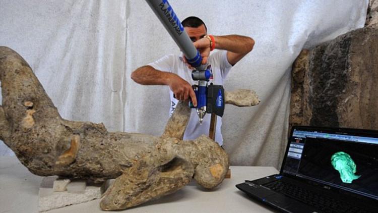 ¿Qué hay dentro de las momias de Pompeya? Científicos revelan sorprendentes resultados