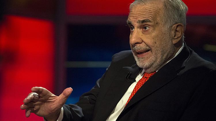 """Inversor multimillonario sobre la política de la Reserva Federal: """"Solo Dios sabe a dónde nos lleva"""""""