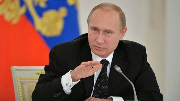 """""""La propuesta de Putin sobre Siria es una alternativa positiva para evitar un drama horrible"""""""