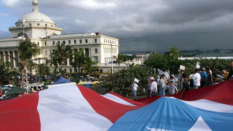 """Para EE.UU. los puertorriqueños """"son ciudadanos de segunda clase"""""""