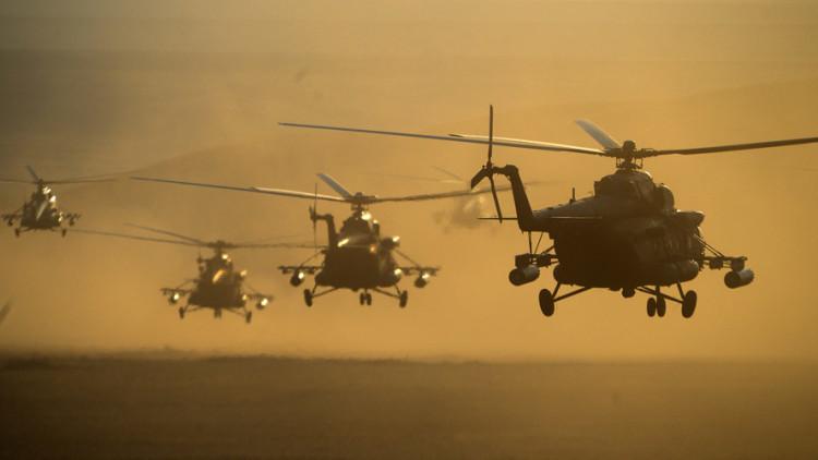 El Senado de Rusia estudia el uso de las Fuerzas Armadas rusas en el extranjero