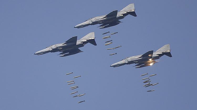 Corea del Sur busca la independencia militar de EE.UU.