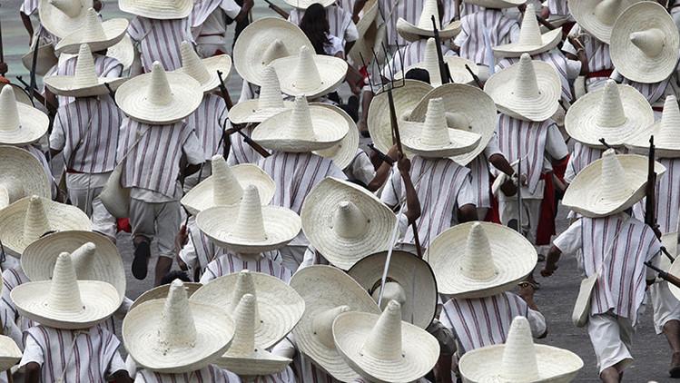 Una unión de estudiantes prohíbe sombreros 'racistas' en el Reino Unido