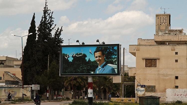 """""""Con todo respeto a los rusos"""", Arabia Saudita amenaza a Al Assad con una guerra"""