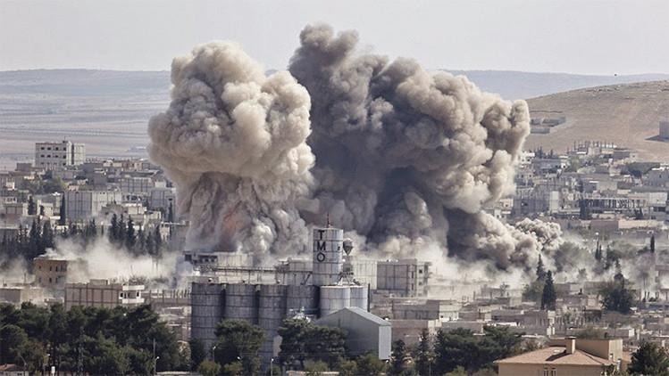 El Estado Islámico planificaría un 'holocausto nuclear'