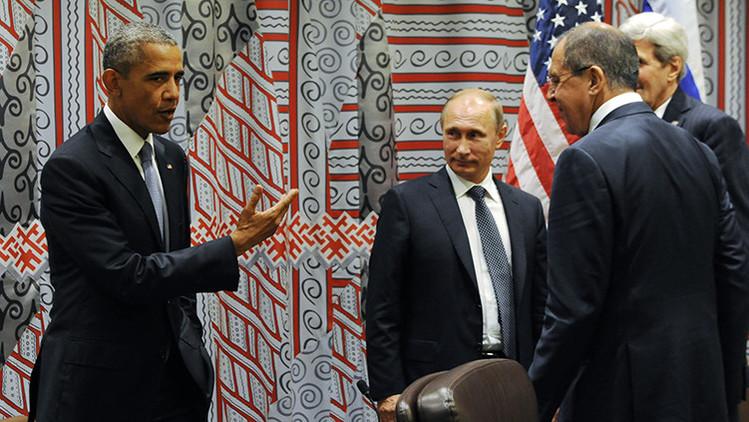 """Instituto Cato: la actitud de EE.UU. hacia Rusia es """"ineficaz y provocativa"""""""
